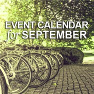 September Events in Portland