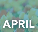 April in Oregon